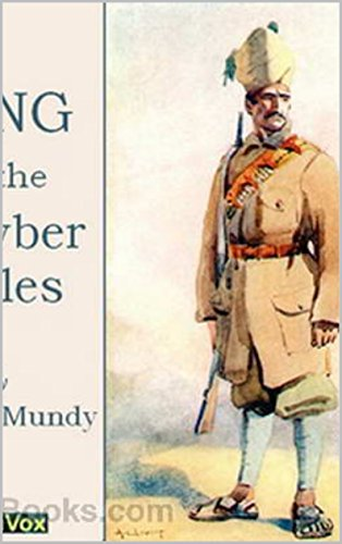 king-of-the-khyber-rifles-english-edition