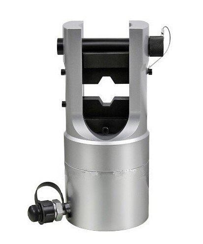 Gowe 6,5 kg de sertissage hydraulique tête en alliage d'aluminium