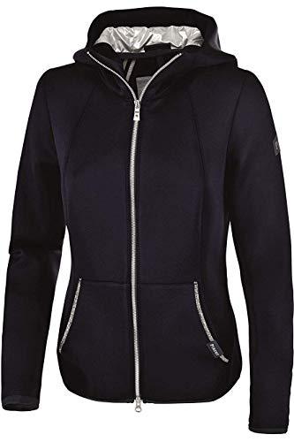 Pikeur Womens Hamila Fleece Jacket Navy Womens Size - 12