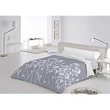 Reig Martí Cella - Funda nórdica, 220 x 240 cm + bajera, 135 x 195 x 25 cm + funda de almohada, 155 x 44 cm