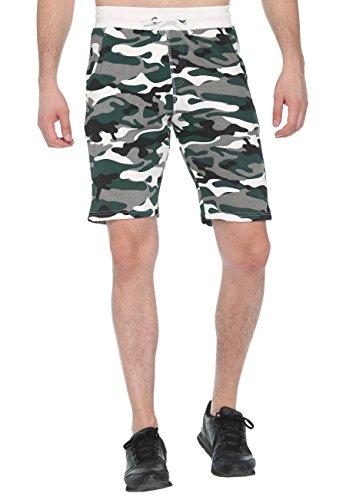 Harbor-N-Bay-Mens-Fashion-Printed-Short
