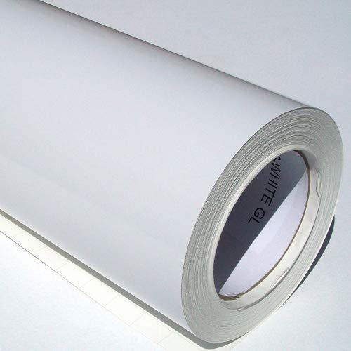 Materiali per hobby creativi 10m x 61cm roll Casa e cucina Adesivo vinilico Metamark adesivo posteriore lucido blu profondo