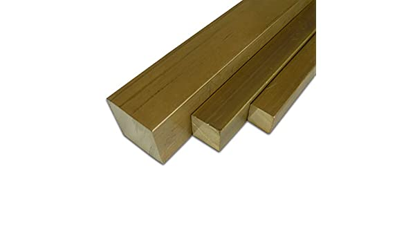1/mtr. B /& T m/étal plat 15/x 2/mm laiton cuzn39pb3/ MS58/Raccord 1000/mm +//-10/mm Longueur env