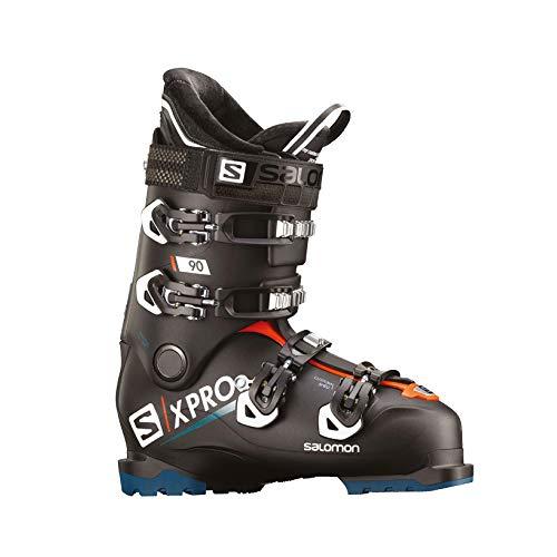 SALOMON Herren Skischuh X Pro 90 2019 (Salomon Alpin-ski-stiefel)