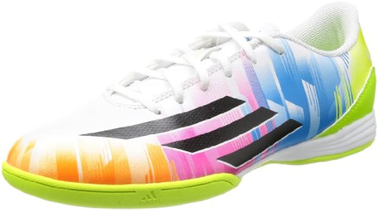 Adidas - F10 IN Messi, - runwht/black, 9.5