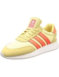 adidas amarillas hombre zapatillas