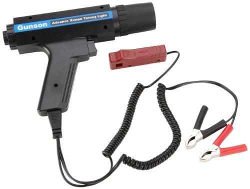 Gunson 77008 Gunson 77008 Stroboskoplampe mit Zündversteller