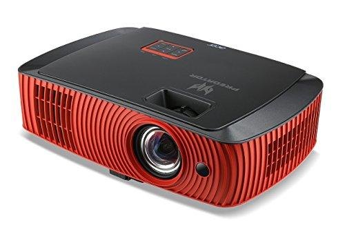 Acer Predator Z650 DLP Projektor (Full HD, 2.200 ANSI Lumen, Kurzdistanz) - 2