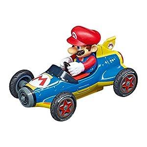 Carrera- Nintendo Kart Mach 8-Mario, (Stadlbauer 20064148)