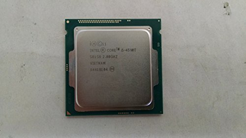 Refurbished Intel SR1S6 Core i5 4590T LGA 1150/Socket H3 2,0 GHz Desktop CPU