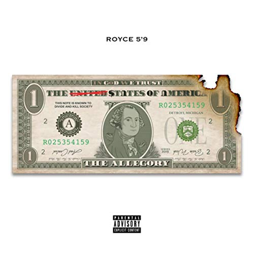 The Allegory [Explicit]