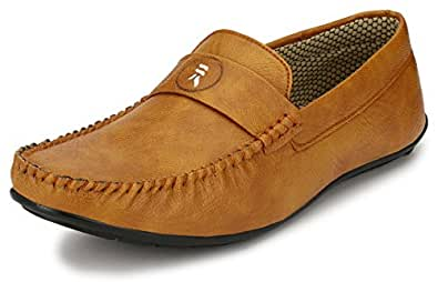 REVOKE Catalan Loafer for Men's (R-2175) (6 UK/India)