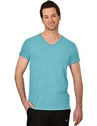 Trigema - T-Shirt Homme