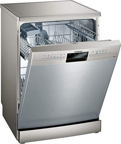 Siemens iQ100 SN236I02IE lavavajilla Independiente