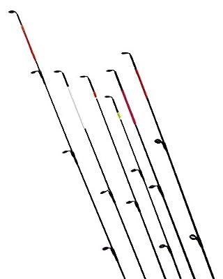 Daiwa Fishing Quiver Tips for Feeder Rods - 1.5oz Medium from Daiwa