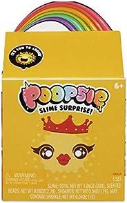 Poopsie Slime Surprise Poop Packs Refr - Style will vary
