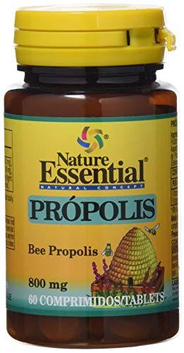 PROPOLIS 800 mg 60 tabletas Propoleo