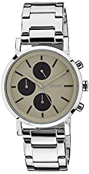 DKNY End of Season Soho Analog Multi-Color Dial Womens Watch - NY2156I