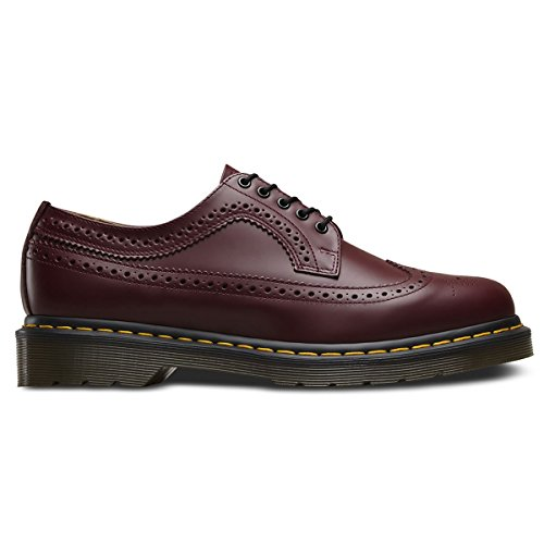 Dr.Martens Womens 3989 5-Eyelet Leather Shoes