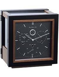 Reloj moderno con mecanismo mecánico - modern style - hermle 22999-030352