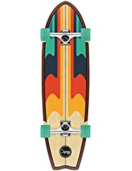 Osprey Kids 'melt-32 pulgadas Swallow Tail Cruiser, multicolor, talla única