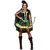 Dreamgirl 9876Robin Hood Costume (Large)