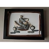 Biker - ein originelles Geschenk für Motorradfans