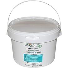 Magnesium Chloride Flakes 2.5kg tub