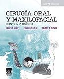 Cirugía Oral Y Maxilofacial Contemporánea - 6ª Edición