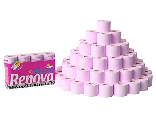 Renova Skin Care Macadâmia Pink (60)