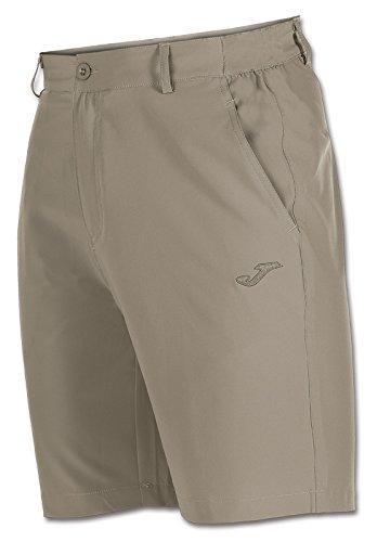 Joma - Pantalon Corto Pasarela Beige para Hombre