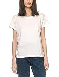 Cheap Monday - T-shirt - Femme blanc Bianco