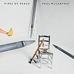 Pipes of Peace (1lp,Limited Edition) [Vinyl LP]