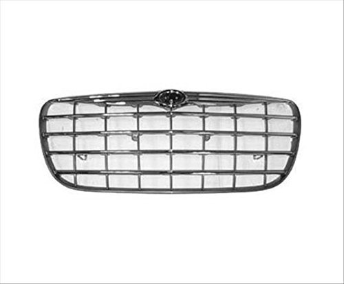 oe-replacement-chrysler-sebring-grille-assembly-partslink-number-ch1200286-by-multiple-manufacturers