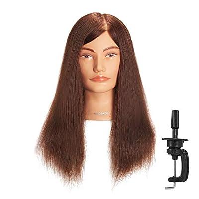 Hairginkgo 51cm 56cm 100%