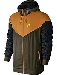 size 40 67e6c c7158 Nike M NSW Windrunner Veste Coupe-Vent pour Homme
