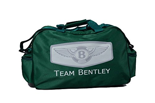 neuf-team-bentley-logo-sac-de-sport-bag-voyage
