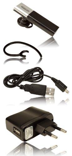 Hewlett Packard Bluetooth Ipaq Pda (Bluetooth Freispecheinrichtung Hewlett-Packard iPAQ rx5900 / rx5915 / rx5935 / rx5965 Auto Kfz Unterwegs)