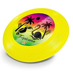 Mondo- Disco Volador Tropical, (09127)