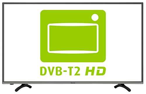 Hisense H49MEC3050 LED/LCD TV mit 49 Zoll - 4