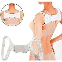 ECYC Einstellbare Therapie Körper Schulter Körperhaltung Korrektor Brace Gürtel Band Hilfe Ausrichten Schlechte... preisvergleich bei billige-tabletten.eu
