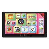 Lexibook- LexiTab Indigo-Tablette Enfant avec Applications éducatives, Jeux et...