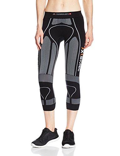 X-Bionic Oberbekleidung Running The Trick Pants, schwarz, M