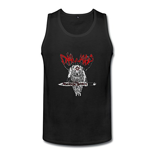 Uomo's Hellhammer Top