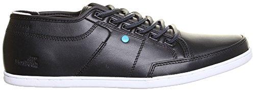Boxfresh , Chaussures de skateboard pour homme Noir - noir