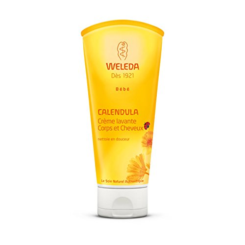 Weleda Calendula Shampoo Corpo e Capelli