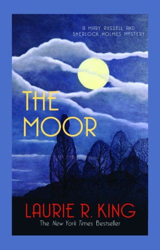 The Moor: Mary Russell & Sherlock Holmes 04