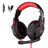 Best Ones Logitech Gaming Headset Xbox - Stéréo Gaming Headset pour Xbox One, PS4, PC Review