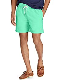 Ralph Lauren Men's Traveler-Swim Shorts