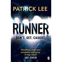 [(Runner)] [ By (author) Patrick Lee ] [June, 2014]